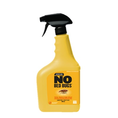 No Bed Bugs Total Protection Protection From Bed Bugs