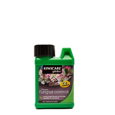 Thiram Fungus Control Garden Fungicide