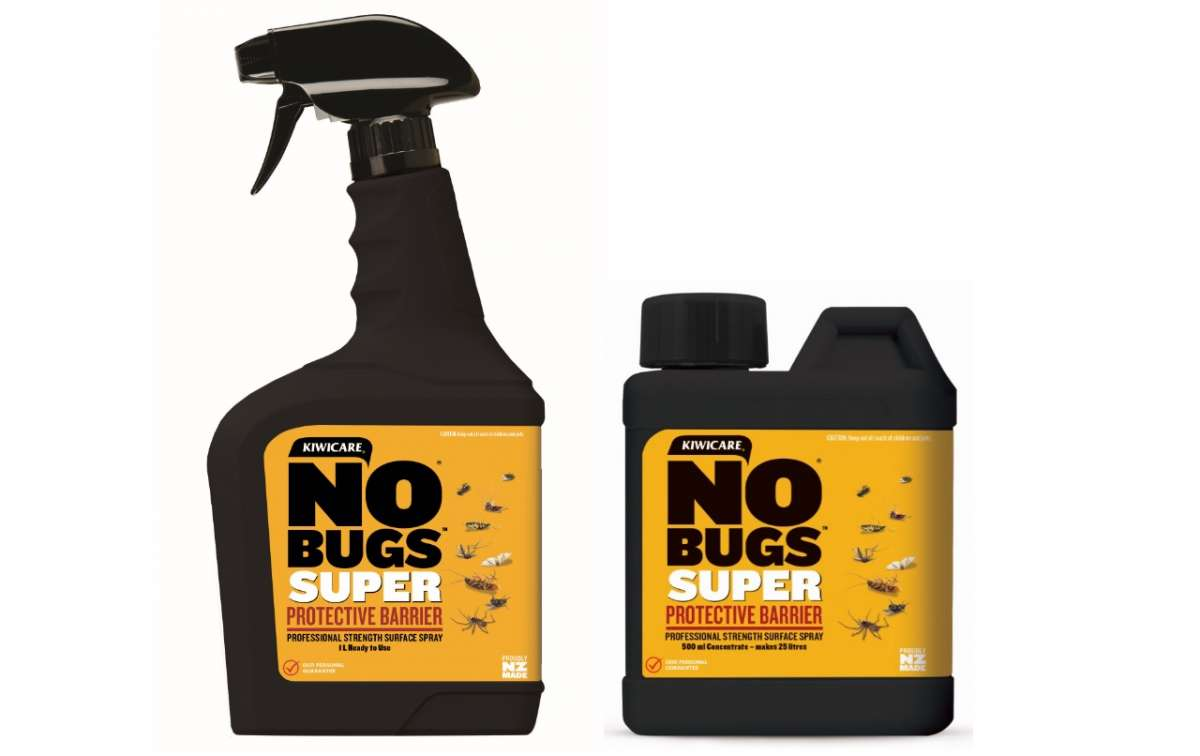 No Bugs Super Long Lasting Control Of Insect Pests