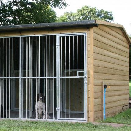 Dog Kennels Canterbury